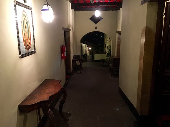 Mayan Inn: photo9.jpg