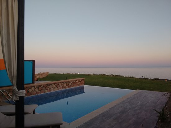 Al Mare Villas: doesn't it relaxes you ?!?!?!