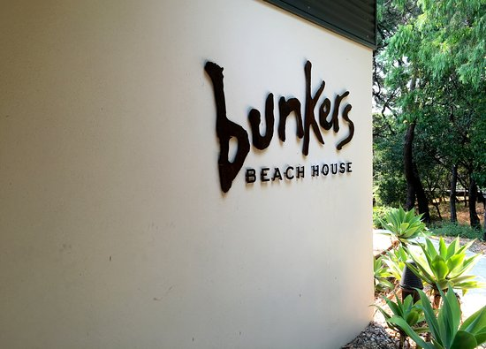 Naturaliste, ออสเตรเลีย: Bunkers Beach House