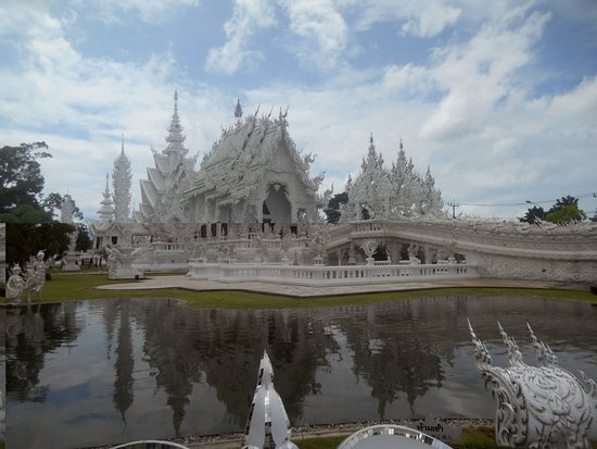 Chiang Rai Province Photo