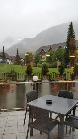 Ramada Hotel and Suites Kranjska Gora: 20160810_080033_large.jpg