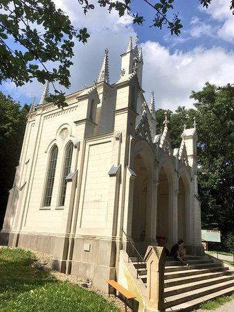Sisi-Kapelle