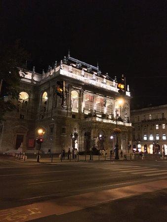 Budapest Operetta Theatre照片