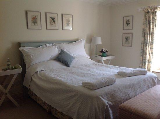 Westhouse, UK: Bedroom 1