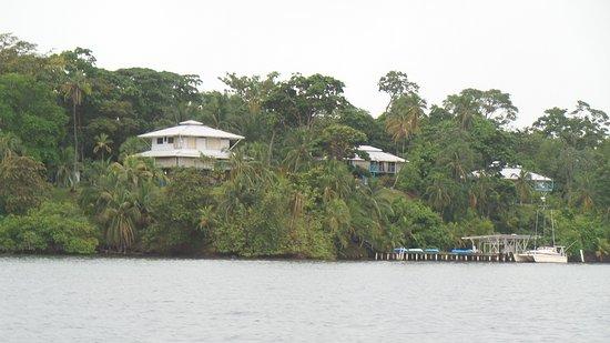 Villa Perezoso Del Mar: villas