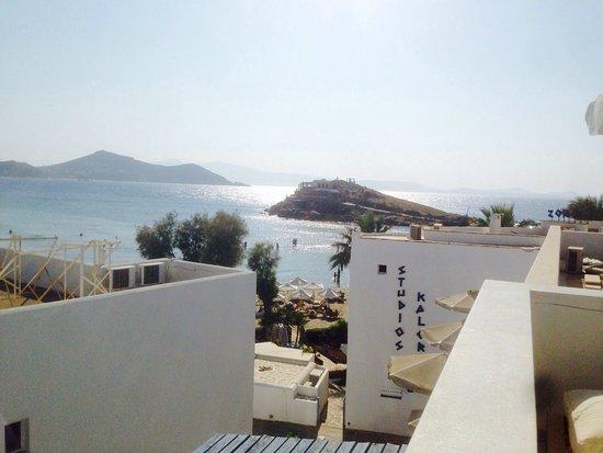 蘇臘飯店照片