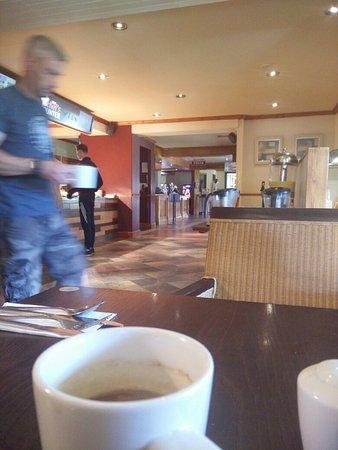 Ripley, UK: Breakfast is great, service excellent