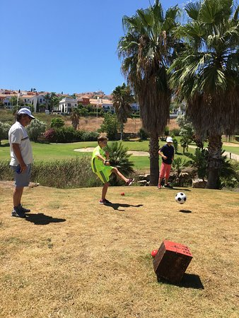 ‪Footgolf Marbella‬