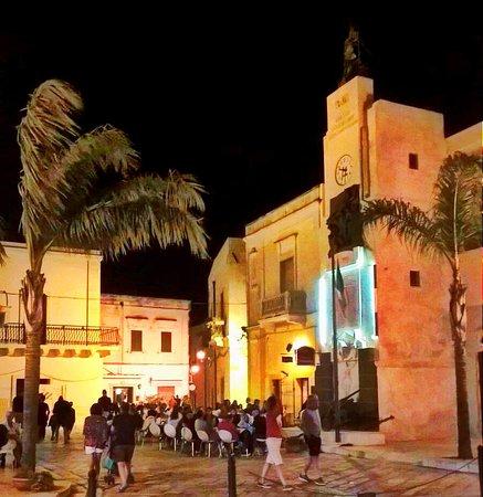 Centro Storico di Maruggio