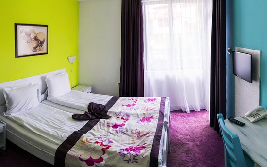 Grami Hotel