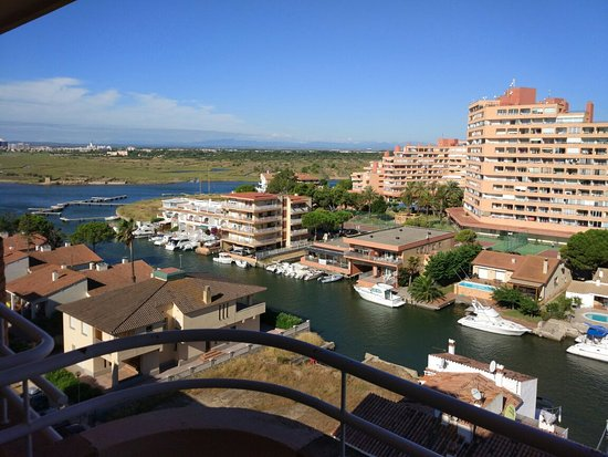 Prestige Sant Marc Hotel: TA_IMG_20160810_095507_large.jpg