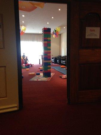 Hotel Scesaplana Foto