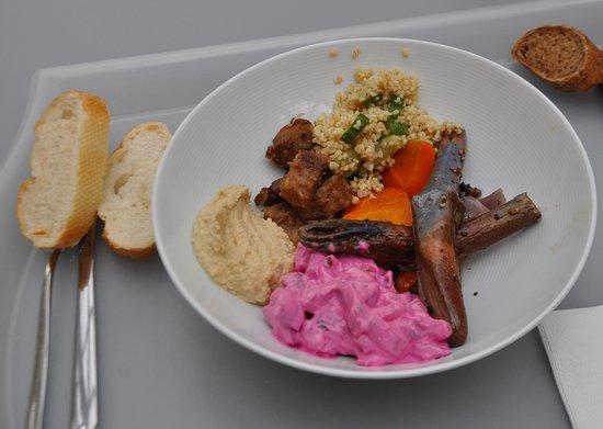 Cafe Schmus Berlin Steglitz Zehlendorf Bezirk Restaurant