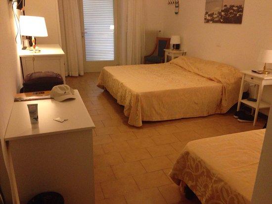 Hotel Villa Adriana : photo0.jpg