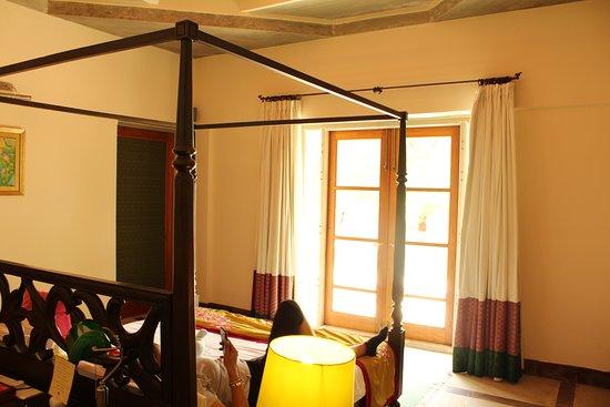Tree of Life Resort & Spa Jaipur Bild