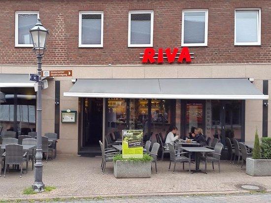 Erkelenz, Alemanha: das RIVA