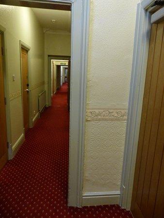 Merrion Hotel: Luxury...?