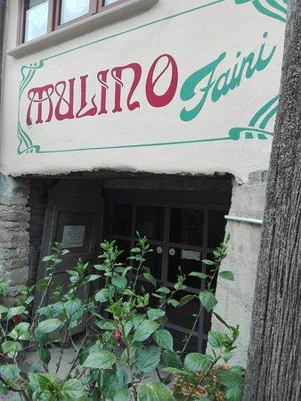 Borgo San Lorenzo, อิตาลี: Mulino Faini