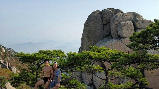Mt. Dobong