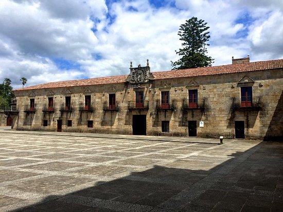 Bodegas del Palacio de Fefinanes