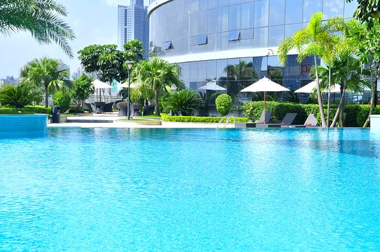 Kempinski Hotel Huizhou