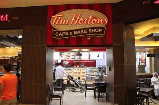 تيم هورتون الرياض تعليقات حول المطاعم Tripadvisor