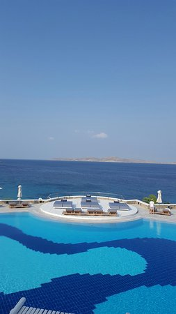 ‪‪Mykonos Grand Hotel & Resort‬: Mykonos Grand Hotel & Resort‬