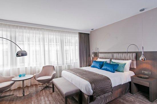 Hotel Agenda Louise: Chambre double