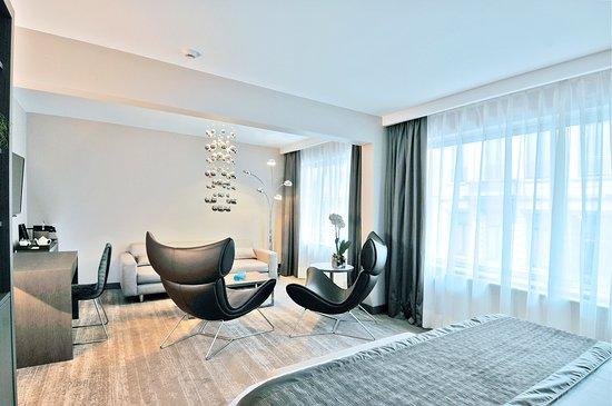Hotel Agenda Louise: Chambre Junior Exécutive