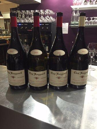 Nord, Francja: Vins