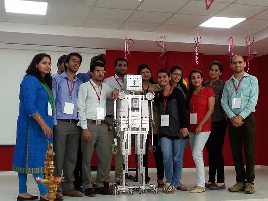 Neorobos Is A Leading Robotics And Consultancy Firm We Aim At