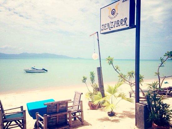 ZENZIBAR Beach Bar & Restaurant : photo0.jpg