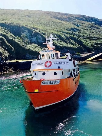 Cape Clear Ferries