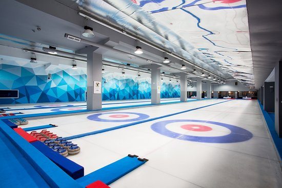 Moscow Curling Club