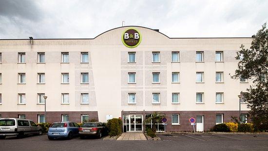 B&B Hôtel Creil Chantilly