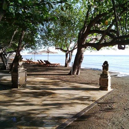 Matahari Beach Resort Spa Gerokgak Bali Indonesia