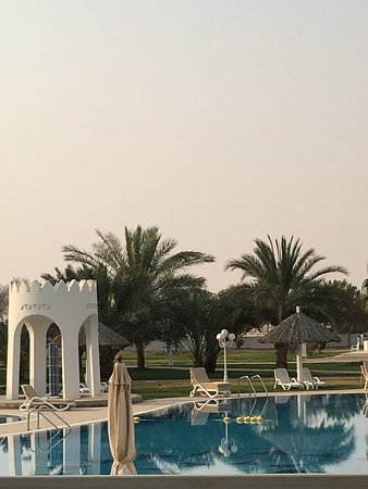 Liwa Oasis, Emiratos Árabes Unidos: photo2.jpg