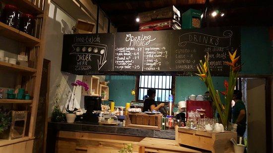 Lima.Tujoh Cafe