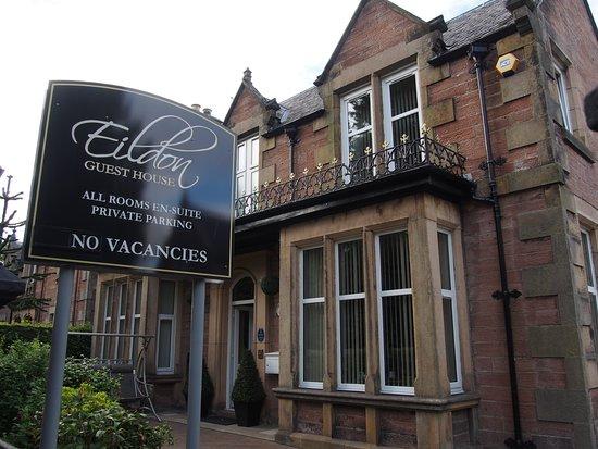 Eildon Guest House Photo