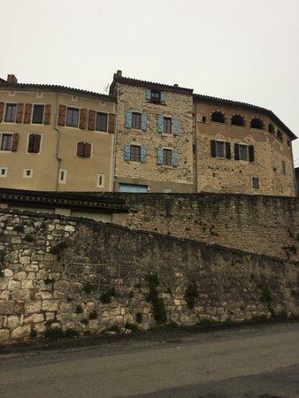 Castelnau-de-Montmiral 사진