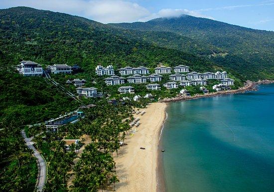 越南洲际岘港阳光半岛度假酒店