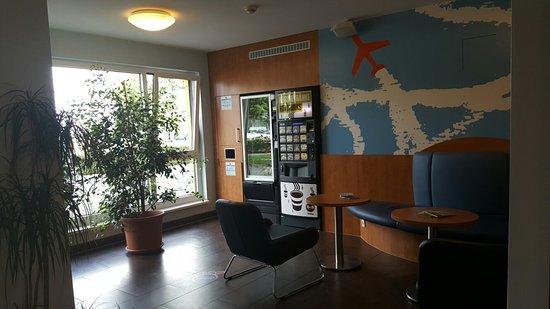 Rheinmuenster, Allemagne : Comodo
