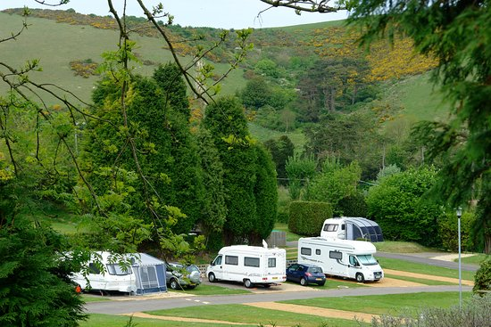 Photo of Ulwell Cottage Caravan Park Swanage