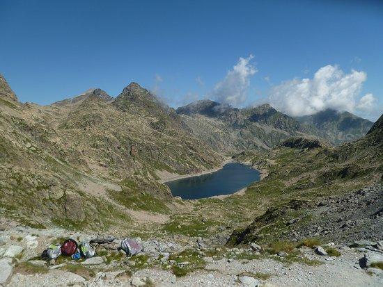 Alpes Maritimes, Frankreich: Mercantour