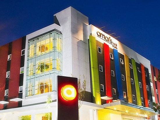 Photo of Amaris Hotel Cihampelas Bandung