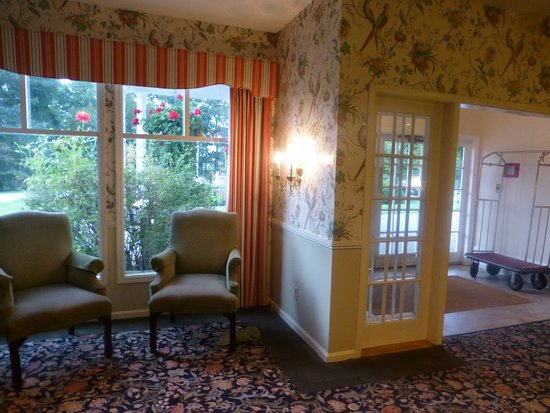 White Mountain Hotel and Resort Foto