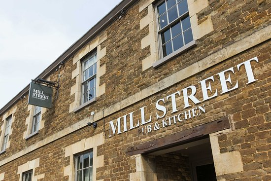 Warm Welcome Well Worth A Visit Mill Street Pub