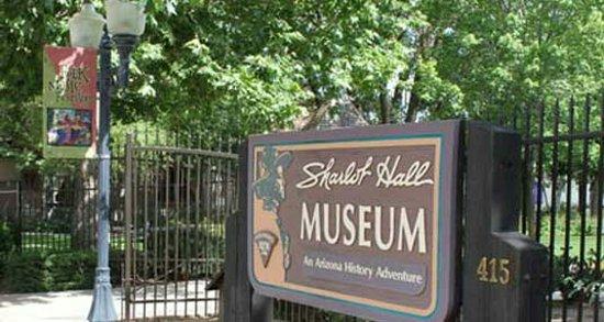 Sharlot Hall Museum: Sharlot-Hall-Museum_large.jpg