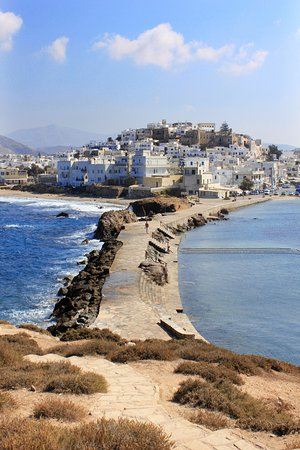 Cyclades, Greece: NAXOS1