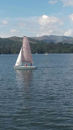 Bowness-on-Windermere, UK: IMG-20160805-WA0014_large.jpg